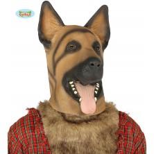 Maska psa - vlčák