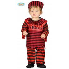 Malý vězeň - červený
