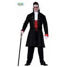 Pánský kostým vampír