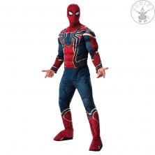 Iron Spider Infinity War Deluxe pro dospělé