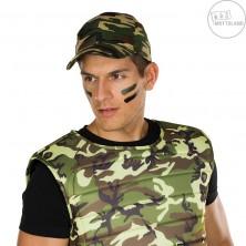 Armádní čepice - Army Cap