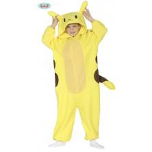 Pikaču - dětský kostým