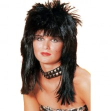 Tina -  - karnevalová paruka