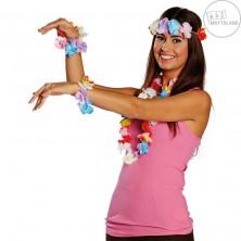 Hawajský set 4dílný