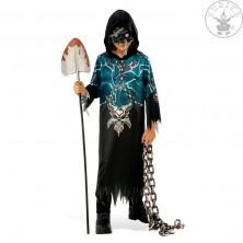 Evil Demon - kostým s maskou
