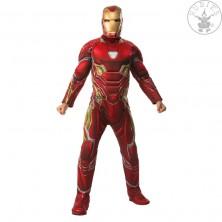 Iron Man Infinity War Deluxe