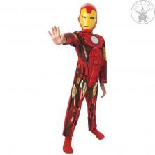 Iron Man Avengers Assemble Classic