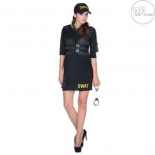 S.W.A.T. Lady - kostým