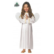 Anděl s křídly dětský