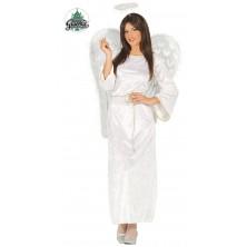 Anděl se svatozáří dámský