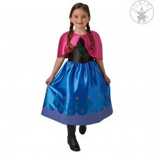 Anna Frozen Classic - licenční kostým