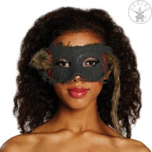 Horrorová maska s potkanem