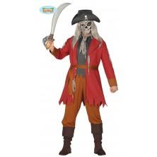 GHOST PIRATE - kostým