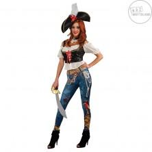 Kostým Pirate Booty