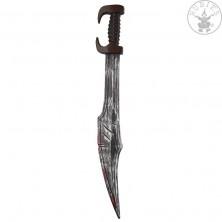 Zkrvavený meč