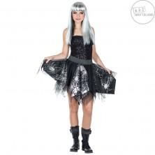 Petticoat Spider - pavoučí šaty