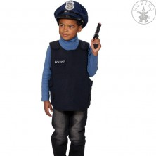 Policejní neprůstřelná vesta