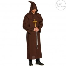 Mnich s kapucí