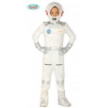 Astronaut - dětský kostým