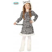 Leopard - dětský kostým