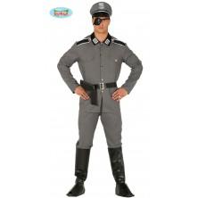 Německý voják - kostým