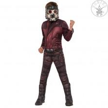 Star-Lord GOTG 2 Deluxe - dětský kostým