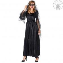 Černá nevěsta - kostým