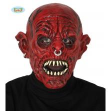 Červené monstrum - maska