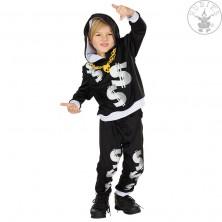 Rapper - dětský kostým