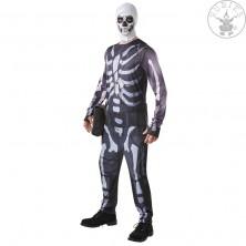 Skull Trooper Fortnite pro dospělé