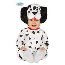 Kostým malý dalmatin