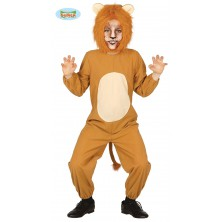 Lvíček - dětský kostým