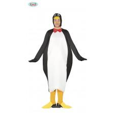 Tučňák - kostým