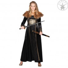 Královna Wikingů - kostým