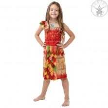 Vaiana - šaty