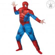 Kostým Spiderman pro dospělé