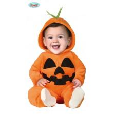Pumpkin - kostým dýně