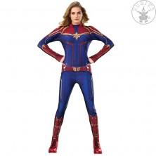 Captain Marvel Hero Suit - kostým