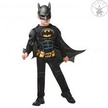 Batman Black Core Deluxe - kostým