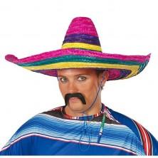 Mexico barevné