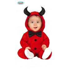 Kostým Ďáblík