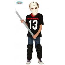 JAZZ DEAD - kostým