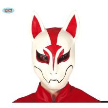 Latexová maska ZORRO