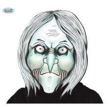 Maska velká čarodějnice