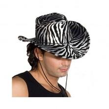 Kovboj zebra
