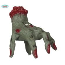 Zombie ruka se zvukem a pohybem