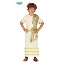 Říman - dětský kostým světlý