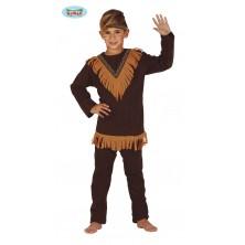 Indián Nako dětský