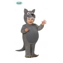 Kostým malý vlk