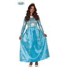 Kostým Ledová princezna